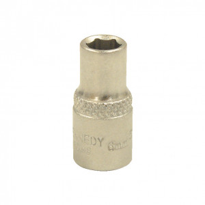 """7 mm hatszögű dugókulcs 1/4"""" -os meghajtóval termék fő termékképe"""
