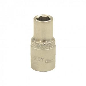 """8 mm hatszögű dugókulcs 1/4"""" -os meghajtóval termék fő termékképe"""