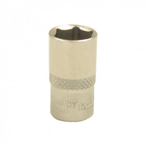 """13 mm hatszögű dugókulcs 1/4"""" -os meghajtóval termék fő termékképe"""