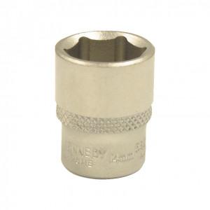 """14 mm hatszögű dugókulcs 1/4"""" -os meghajtóval termék fő termékképe"""