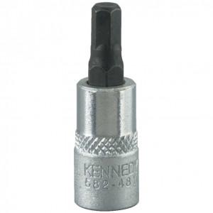 """6 mm hatszögű feltűzhető csavarbehajtó 1/4"""" -os meghajtóval termék fő termékképe"""