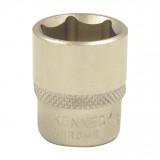 "KENNEDY 19 mm hatszögű dugókulcs 3/8"" -os meghajtóval"