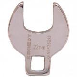 """22 mm villás feltűző kulcs 3/8"""" -os csatlakozóval"""