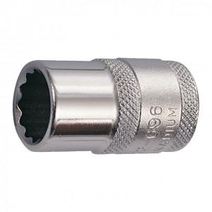 """17 mm dugókulcs 3/8"""" -os meghajtóval termék fő termékképe"""