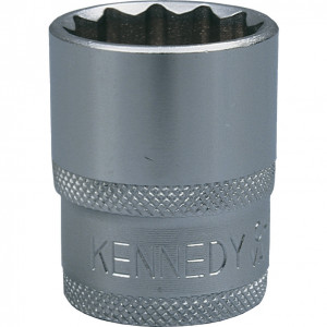 """26 mm dugókulcs 1/2"""" -os meghajtóval termék fő termékképe"""