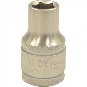 """8 mm hatszögű dugókulcs 1/2"""" -os meghajtóval termék fő termékképe"""
