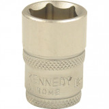 "KENNEDY 14 mm hatszögű dugókulcs 1/2"" -os meghajtóval"