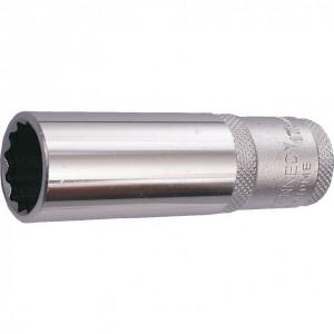 """16 mm hosszú dugókulcs 1/2"""" -os meghajtóval termék fő termékképe"""