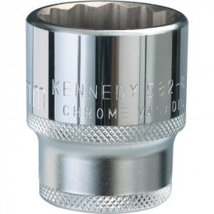 """36 mm dugókulcs 3/4"""" -os meghajtóval termék fő termékképe"""