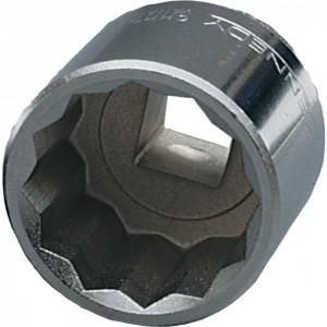"""70 mm dugókulcs 1"""" -os meghajtóval termék fő termékképe"""