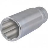 """15 mm hosszú Ken-Grip dugókulcs 3/8"""" -os meghajtóval"""