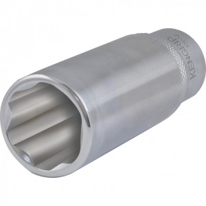 """18 mm hosszú Ken-Grip dugókulcs 3/8"""" -os meghajtóval termék fő termékképe"""