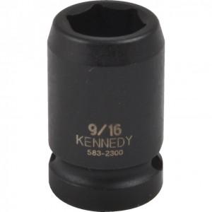 """3/8"""" A/F erősített dugókulcs 1/2"""" -os meghajtóval termék fő termékképe"""