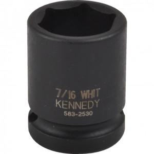 """7/16"""" Whitworth erősített dugókulcs 1/2"""" -os meghajtóval termék fő termékképe"""