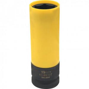 """19 mm erősített kerékanya dugókulcs 1/2"""" -os meghajtóval termék fő termékképe"""