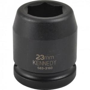 """24 mm erősített dugókulcs 3/4"""" -os meghajtóval termék fő termékképe"""