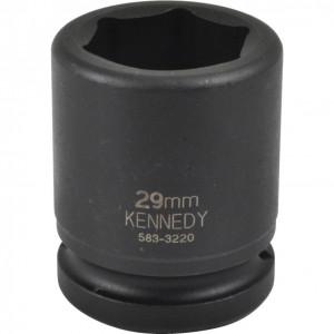 """33 mm erősített dugókulcs 3/4"""" -os meghajtóval termék fő termékképe"""