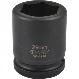 """29 mm erősített dugókulcs 3/4"""" -os meghajtóval termék fő termékképe"""
