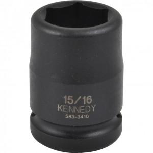 """11/16"""" A/F erősített dugókulcs 3/4"""" -os meghajtóval termék fő termékképe"""