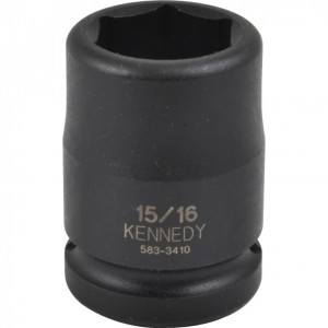 """7/8"""" A/F erősített dugókulcs 3/4"""" -os meghajtóval termék fő termékképe"""