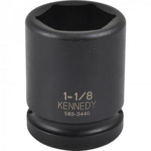 """1-1/4"""" A/F erősített dugókulcs 3/4"""" -os meghajtóval termék fő termékképe"""