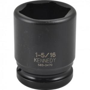 """1"""" A/F erősített dugókulcs 3/4"""" -os meghajtóval termék fő termékképe"""