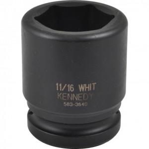 """1"""" Whitworth erősített dugókulcs 3/4"""" -os meghajtóval termék fő termékképe"""