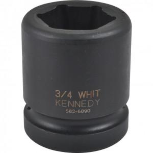 """3/4"""" Whitworth erősített dugókulcs 1"""" -os meghajtóval termék fő termékképe"""