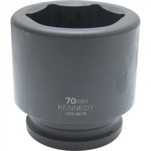 """70 mm erősített dugókulcs 1-1/2"""" -os meghajtóval termék fő termékképe"""