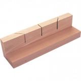 KENNEDY 230 x 76 mm bükkfa gérvágó blokk