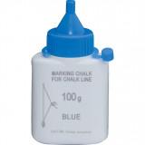 KENNEDY Jelölőzsinór utántöltő festék - kék, 100 g