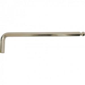 KENNEDY 4.0 mm króm-vanádium gömbvégű hatszögkulcs termék fő termékképe