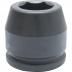 """KENNEDY 50 mm erősített dugókulcs 1-1/2"""" -os meghajtóval"""