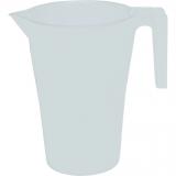 KENNEDY Polietilén mérőkanna, 0.5 l
