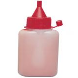 KENNEDY Jelölőzsinór utántöltő festék - piros, 250 g