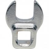 """11 mm villás feltűző kulcs 3/8"""" -os csatlakozóval"""