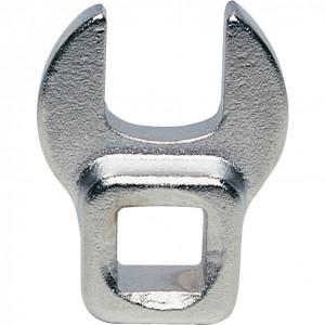 """24 mm villás feltűző kulcs 3/8"""" -os csatlakozóval termék fő termékképe"""