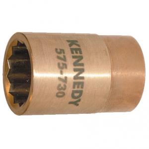 """30 mm szikramentes dugókulcs 1/2"""" -os meghajtóval, Al-Br termék fő termékképe"""