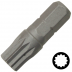 KENNEDY 12 mm XZN csavarhúzó bit 10 mm meghajtóval, 30 mm, 10db/csomag