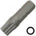 KENNEDY 6 mm XZN csavarhúzó bit 10 mm meghajtóval, 75 mm, 5db/csomag