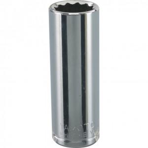 """19 mm hosszú dugókulcs 3/8"""" -os meghajtóval termék fő termékképe"""