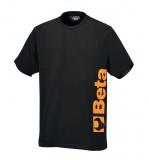 """Beta 7549N """"Work"""" póló fekete"""