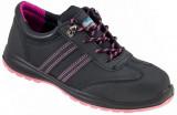 Urgent 214 S1 női védőcipő