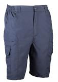 Kavir gibhli rövidnadrág kék