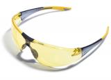 Zekler 31 védőszemüveg, sárga