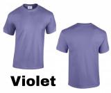 Gildan Kerek nyakú póló