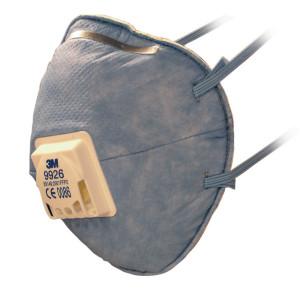 3M 9926 aktívszenes maszk termék fő termékképe