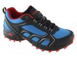 Kapriol Cross szabadidő cipő kék/fekete