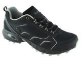 Kapriol Cross szabadidő cipő fekete