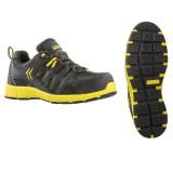 Coverguard Move Lemon S3 cipő
